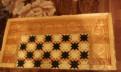 Шахматы + шашки + нарды. 3 в 1. Ручная работа, Красное Село