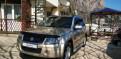 Купить бмв 5 серии седан кузове в россии, suzuki Grand Vitara, 2008, Новый Свет