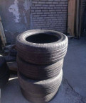 Комплект шин Michelin, резина на опель астра н р16