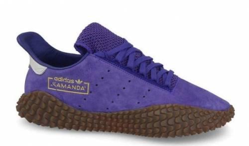 Кроссовки Adidas Kamanda, бутсы зальные nike mercurial proximo