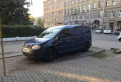 Volkswagen Caddy, 2008, ваз лада 2115 с пробегом