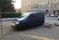 Volkswagen Caddy, 2008, ваз лада 2115 с пробегом, Санкт-Петербург