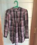Одежда для девушек и парней, рубашка/ туника для беременных