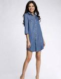 Лучшие американские интернет магазины одежды, платье джинсовое новое oodji, Сиверский