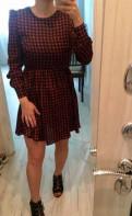 Платье Zara, купить норковую шубу в италии цена, Зеленогорск