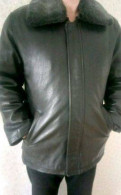 Куртка кожанаяТурция, зимние куртки мужские магазины, Санкт-Петербург