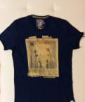 Стильная деловая мужская одежда, футболки Matinique, М