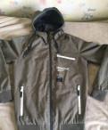 Мужские куртки хаски, ветровка, куртка