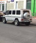Мерседес вито вестфалия с пробегом в россии купить, mercedes-Benz G-класс, 1994