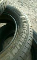 205 60 16 92W Мишлен (4шт), шины для шкода октавия а5 бу, Санкт-Петербург