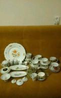 Чайные наборы, посуда