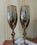 Свадебные бокалы, Красное Село
