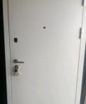 Дверь входная Б\У или новая