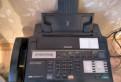 Факс Panasonic KX-F90
