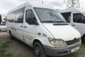 Купить мерседес s w222, mercedes-Benz Sprinter, 2002