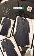 Платье Twin-Set оригинал, штаны камуфляжные адидас