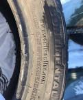 Continental б/у лето 235-50-19, купить шины на уаз буханка бу