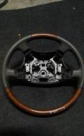 Lexus LX 470 Рулевое колесо, стартер хонда срв 3