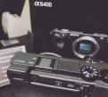 Sony A6400 Body