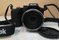 Фотоаппарат Codak z990(b)