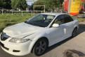 Mazda 6, 2004, купить авто с пробегом ниссан патрол в россии