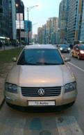 Volkswagen Passat, 2003, купить газ 221717 соболь 4х4