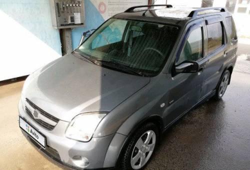 Suzuki Ignis, 2006, продажа мазда cx3