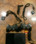 Sony PlayStation 2 scph-90008