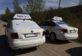 Водитель такси NEW Auto каробка автомат