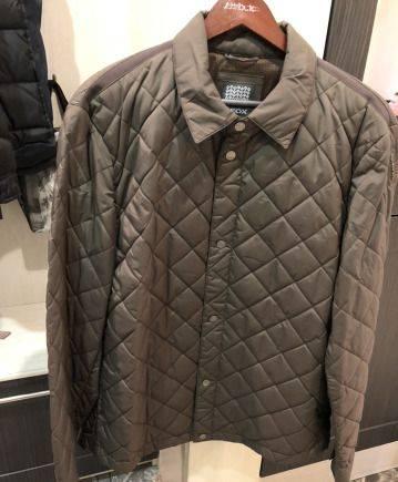 Куртка новая Geox, мужские куртки zaka
