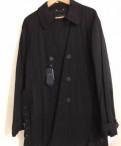 Armani jeans мужское пальто, магазины верхней мужской одежды