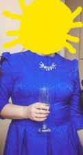 Платье вечернее, платья больших размеров из кружева