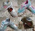 Туфли мужские альдо бруе, кроссовки бежевые, мятные new balance