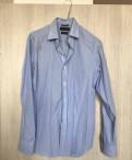 Рубашка massimo dutti, юнико магазин японской одежды