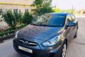 Купить б у авто рено меган 3 универсал, hyundai Solaris, 2011