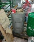 Масло тад-17 200л трансмиссионное масло