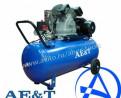 Компрессор сб4/С-100. LB30А AE&T 420 литров мин