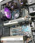 Amazing I7 GTX980TI(6gb) 8gb 500gb 1200W Гарантия, Лебяжье