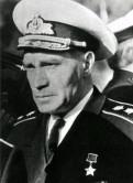 Афтограф первого командующего Атомного Подводного, Сертолово