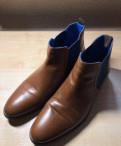 Мужские ботинки к пальто, ботинки мужские Red Tape, Санкт-Петербург