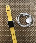 Apple watch-1, Нурма
