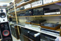 Шикарный ресивер yamaha SR-820 + vintage audio
