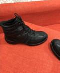 Ботинки спортивные Ecco, купить кроссовки adidas superstar art bb2244