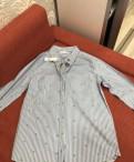 Рубашка Cap, новая, купить одежду мировых брендов