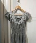 Трикотажное Платье, блузки, кофты пакетом, прием теплой одежды, Пикалево