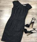 1550836 платье прямого кроя с длинным рукавом, платье Karen Millen оригинал, Санкт-Петербург