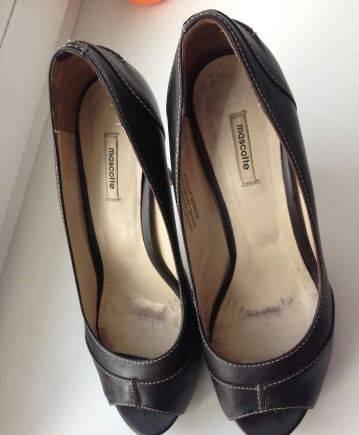 Топ обувь ком, туфли Mascotte в Колпино