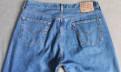 Джинсы Levi's 501 W36 L34. Оригинал, отличное сост, norfin костюмы цены