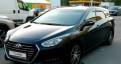 Hyundai i40, 2016, хонда цивик ферио автомат