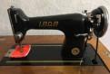 Швейная машина Лада-121